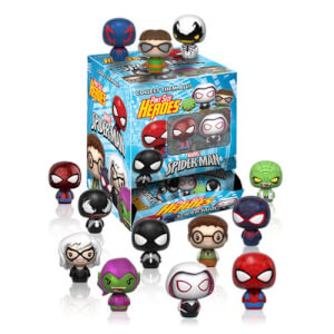 Spider-Man Pint Size Heroes Mini-Figure
