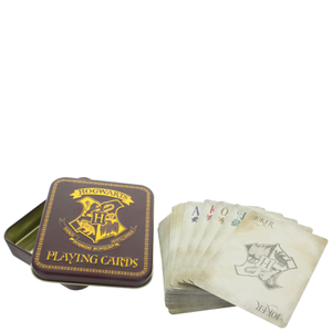 Harry Potter Spielkarten