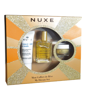 NUXE My Dream Set