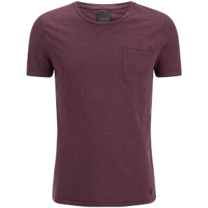 Produkt Men's Slub Crew T-Shirt - Port Royale