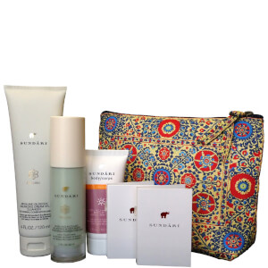 Sundari Beauty Bag For Normal and Combination Skin (Worth 140.00)