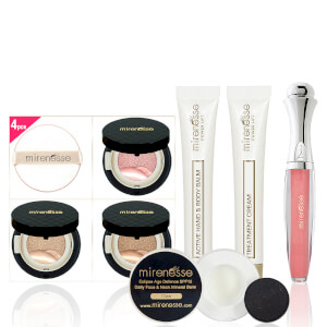 Mirenesse Skincare Store Exclusive Starter Kit