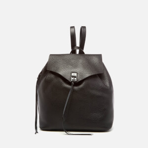 Rebecca Minkoff Women's Darren Backpack - Black