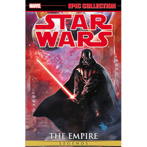 Star Wars Epic Collection: The Empire Volume 2 Paperback Graphic Novel