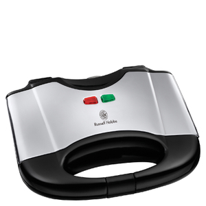 Russell Hobbs 17936 Stainless Sandwich Maker - Stainless Steel