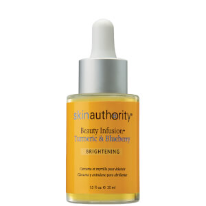 Skin Authority Beauty Infusion™ Turmeric & Blueberry for Brightening (Free Gift)