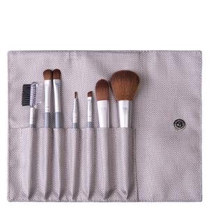 FOREO Cosmetic Brush Set Gray (Free Gift)
