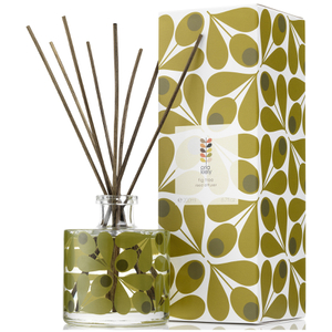 Orla Kiely Reed Diffuser - Fig Tree