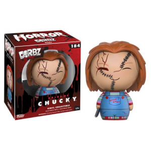Child's Play Chucky Dorbz Vinyl Figure