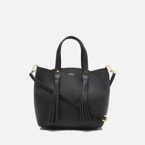 Furla Women's Aurora Small Tote Bag - Onyx