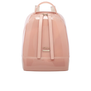 Furla Women's Candy Mini Backpack - Moonstone