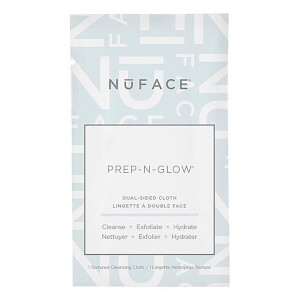 NuFACE Prep-N-Glow Cloths (Worth $40) (Pack of 20)