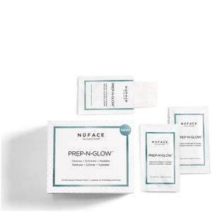 NuFACE Prep-N-Glow Cloths: Image 2