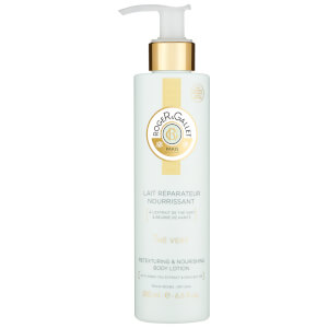 Roger&Gallet Green Tea Body Lotion 200ml