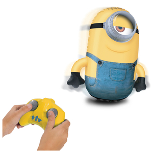 Minions Radio Control Mini Inflatable Minion - Stuart