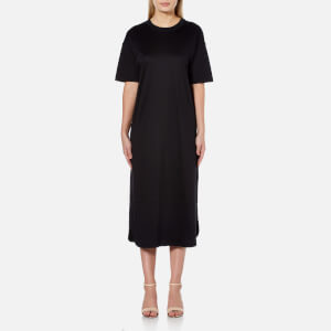 Helmut Lang Women's T-Shirt Dress - Black