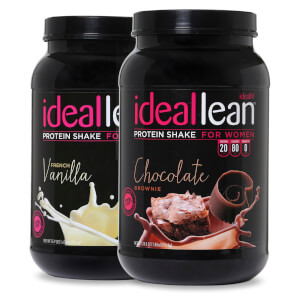IdealLean Protein 60 Servings