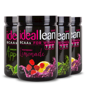 IdealLean Bcaas 120 Servings