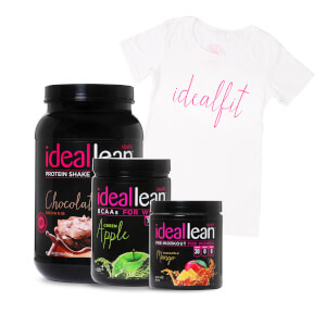 IdealLean 30 Day Lean Stack