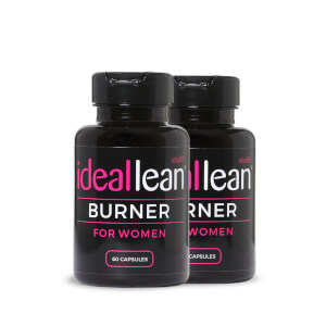 IdealLean Burner 120 Servings
