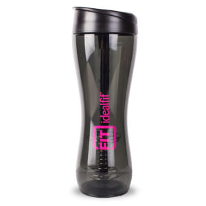 IdealFit Trimr Bottle (Black)