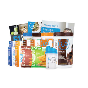 Weight Loss 60 Day Bundle