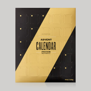 Myprotein Advent Calendar