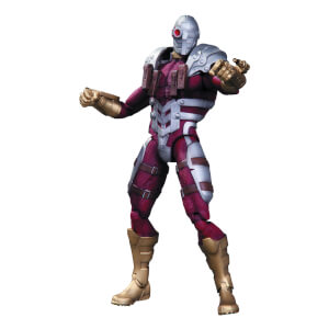 Figurine Deadshot DC Comics Super Vilains
