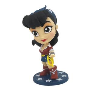 Figurine Wonder Woman Mini Bombshell – Variantes de Couleurs Exclusives