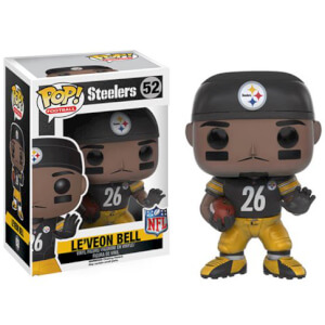 NFL Le'Veon Bell 3ème Vague Figurine Funko Pop!