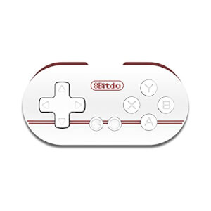 8bitdo FC Zero Mini BT Gamepad