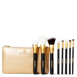 Skinstore 8 Piece Make-Up Brush Set