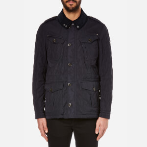 Hackett London Men's Fenton Jacket - Navy