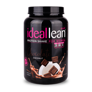 IdealLean Protein - Chocolate Coconut