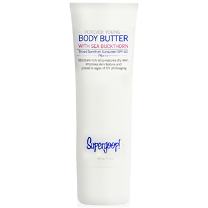 Supergoop! Forever Young Body Butter 2.4 oz.