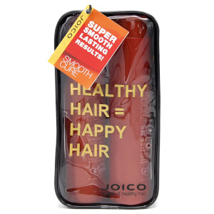 Joico Smooth Cure Shampoo and Conditioner Gift Pack (Worth £27.90)