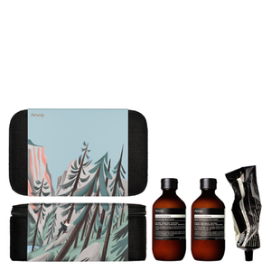Aesop The Impassioned Wanderer Collection