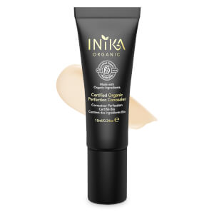 INIKA Certified Organic Perfection Concealer -peitevoide, Very Light