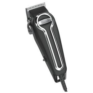 Проводная машинка для стрижки волос Wahl Elite Pro
