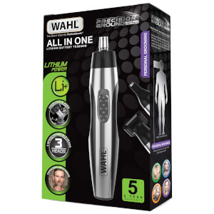 Wahl All-in-One Lithium Trimmer: Image 4