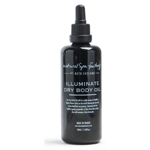 Natural Spa Factory Illuminate Dry Body Oil