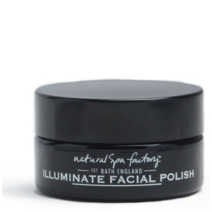 Natural Spa Factory Illuminate Face Polish