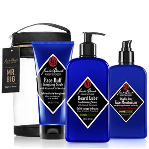 Jack Black Mr. Big Gift Set