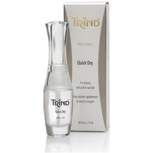 Trind Quick Dry Nail Finisher 9ml