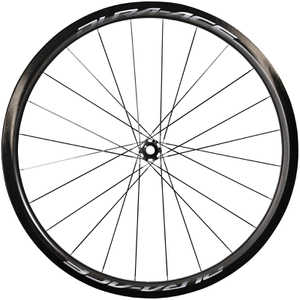 Shimano Dura Ace R9170 C40 Carbon-Tubeless Vorderrad - 12 x 100 mm Steckachse - Center Lock Disc