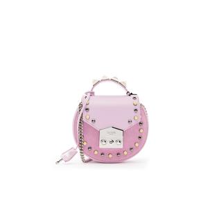 SALAR Women's Carol Ring Bag - Lilla