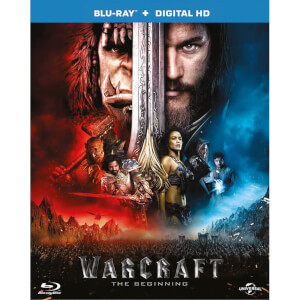Warcraft: The Beginning - 4K Ultra HD