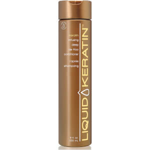 Liquid Keratin Infusing Deep De-Frizz Conditioner (8oz)
