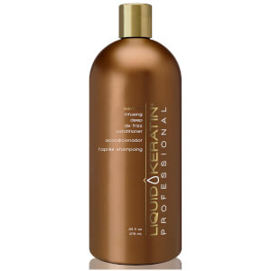 Liquid Keratin Professional Keratin Infusing Deep De-Frizz Conditioner (33oz)