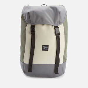 Herschel Supply Co. Iona Backpack - Pelican/Deep Lichan Green